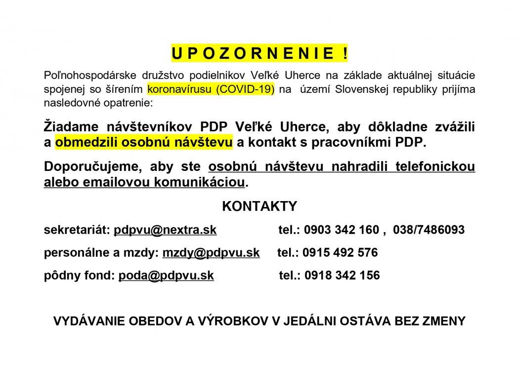 Upozornenie - koronavírus_page-0001